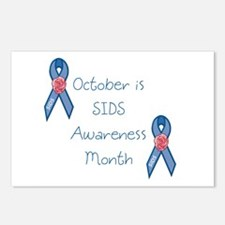 SIDS Awareness Month Postcards (Package of 8)