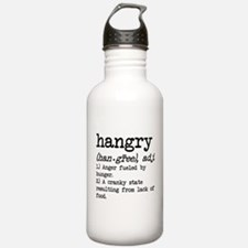 Hangry: Defined Water Bottle