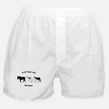 Get in line Boxer Shorts