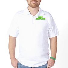 Debt Crusader T-Shirt
