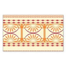 Sunrise Tile Decal