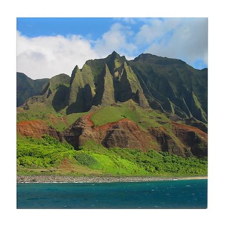 Na'Pali Coast(er)