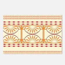 Sunrise Tile Postcards (Package of 8)