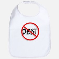 No Debt Bib
