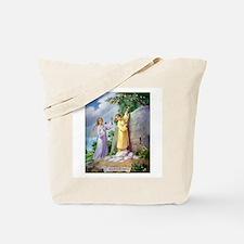 Ten Commandments - Shalt Not Tote Bag