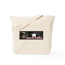 Cute Defeat Tote Bag
