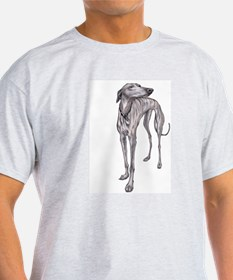 Olive the Whippet T-Shirt