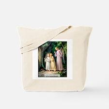 Ten Commandments - Adultery Tote Bag