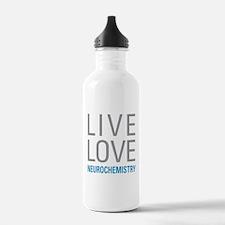 Neurochemistry Water Bottle