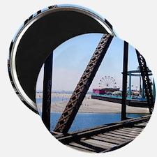 Beach Ferris Wheel Magnet