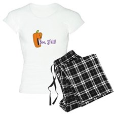 BOO YALL Pajamas