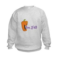 BOO YALL Sweatshirt
