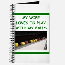 bocce Journal