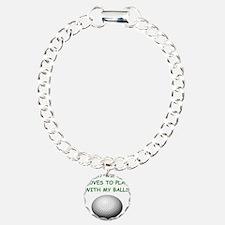golf Bracelet