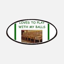 pinball Patch