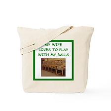 pinball Tote Bag