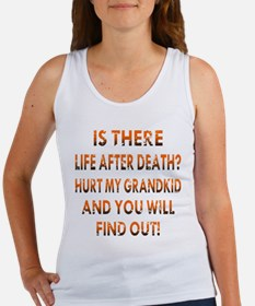 Is There Life After Death 2 Women's Tank Top