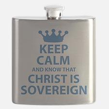 Unique Reformer Flask