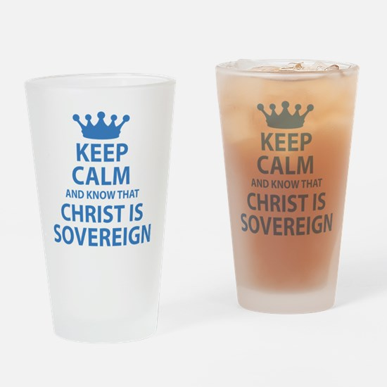 Funny Covenant Drinking Glass