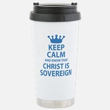 Unique Theology Travel Mug