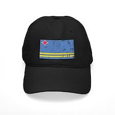 Vintage Aruba Baseball Hat