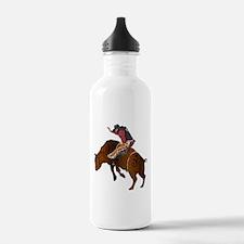 Cowboy - Bull Rider NO Water Bottle