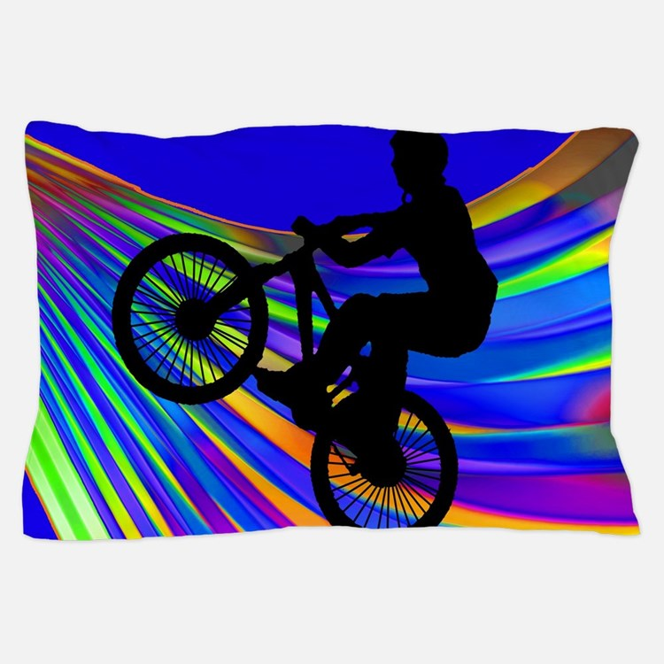 Cute Tricks Pillow Case