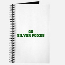 Silver Foxes-Fre dgreen Journal