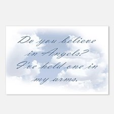 Do you believe? Postcards (Package of 8)