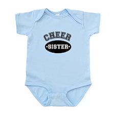 Cheer Sister Body Suit