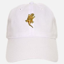 Horned Toad Baseball Baseball Cap