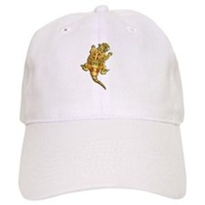 Horned Toad Baseball Cap
