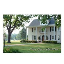 Mary's Hope Postcards (Package of 8)