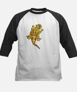 Horned Toad Baseball Jersey