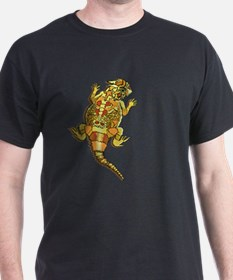 Horned Toad T-Shirt