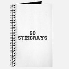 STINGRAYS-Fre gray Journal