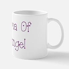 Grandma of an Angel Mug