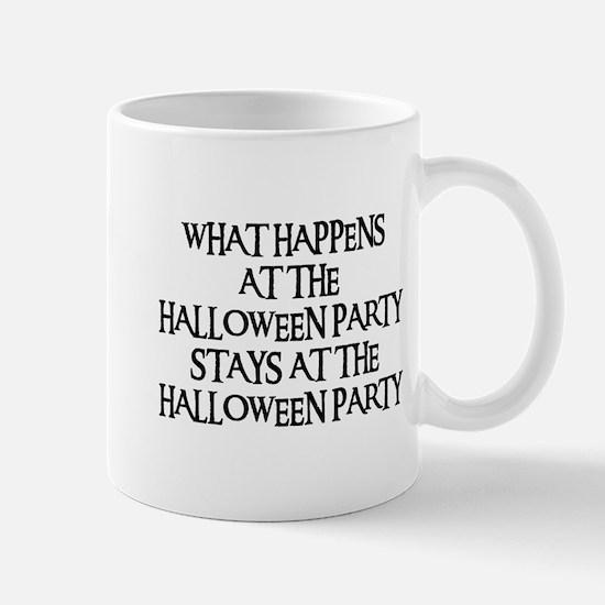 HALLOWEEN PARTY Mug