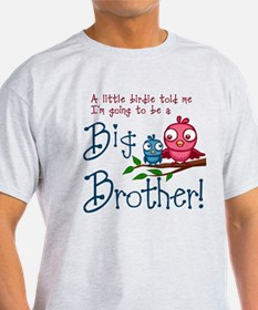 Im going to be a Big Brother! T-Shirt
