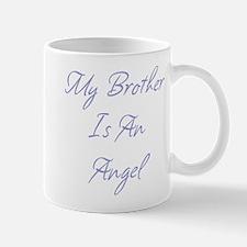 My Brother is an Angel Mug