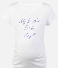 My Brother is an Angel Shirt