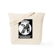 KRUSH FLYER Tote Bag