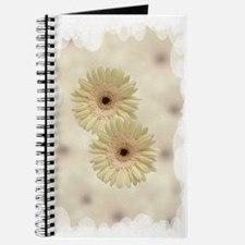 Daisies Journal