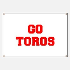 TOROS-Fre red Banner