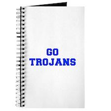 Trojans-Fre blue Journal