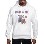 Mom & Me Yoga Hooded Sweatshirt