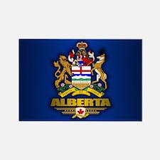 Alberta COA Magnets