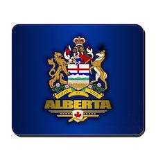 Alberta COA Mousepad