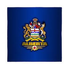 Alberta COA Queen Duvet