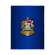 Alberta COA Twin Duvet